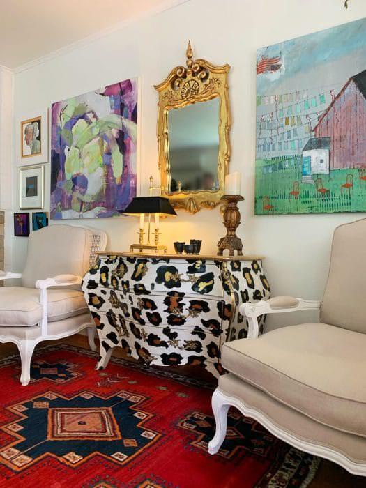 Mercedes Murat, möbelkonst, konst, möbler, rokoko, unique furniture, furniture art, rococo